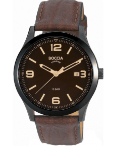 Мужские часы BOCCIA 3583-02