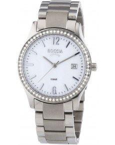 Женские часы BOCCIA 3235-02