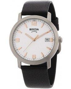 Мужские часы BOCCIA 3544-02
