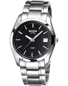 Мужские часы BOCCIA 3548-04
