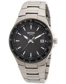 Мужские часы BOCCIA 3549-01