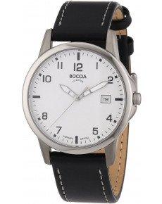 Мужские часы BOCCIA 604-02