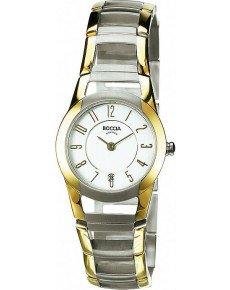 Женские часы BOCCIA 3140-02