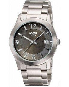 Мужские часы BOCCIA 3550-02