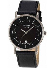 Мужские часы BOCCIA 3533-01