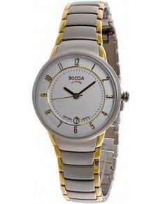 Часы BOCCIA 3158-02