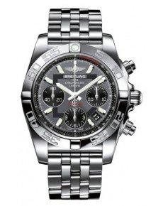 Мужские часы Breitling Chronomat 41 AB014012/F554/378A