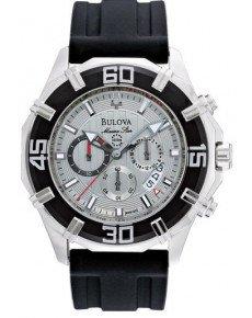 Мужские часы BULOVA 96B152