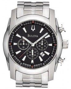 Мужские часы BULOVA 96B109