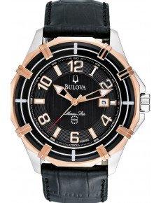 Мужские часы BULOVA 98B154