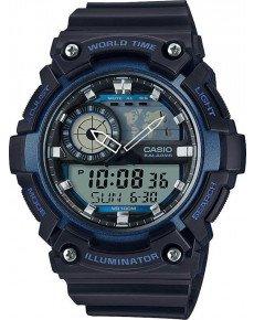 Мужские часы CASIO AEQ-200W-2AVEF