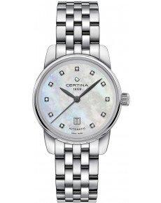Часы Certina C001.007.11.116.00