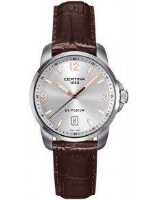 Мужские часы CERTINA C001.410.16.037.01