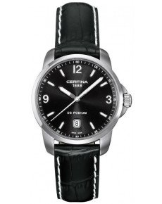 Мужские часы CERTINA C001.410.16.057.01