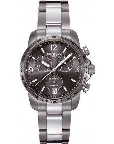 Мужские часы CERTINA C001.417.44.087.00