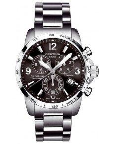 Мужские часы CERTINA C001.617.44.087.00