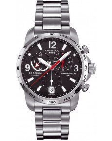 Мужские часы CERTINA C001.639.11.057.00