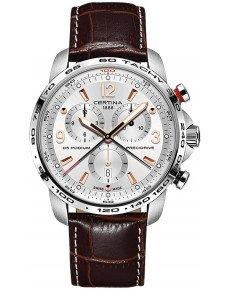 Часы Certina C001.647.16.037.01