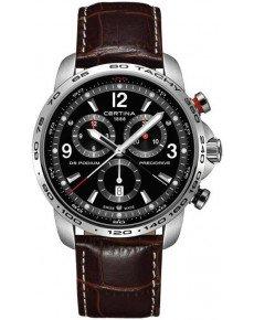 Мужские часы CERTINA C001.647.16.057.00
