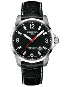 Мужские часы CERTINA C001.610.16.057.01
