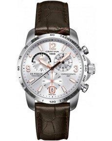Мужские часы CERTINA C001.639.16.037.01