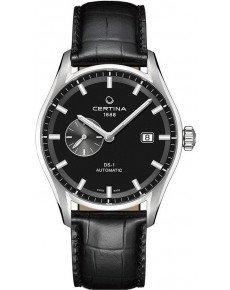 Мужские часы CERTINA C006.428.16.051.00