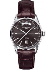 Мужские часы CERTINA C006.430.16.081.00