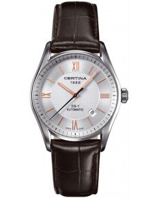Мужские часы CERTINA C006.407.16.038.01