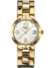 Женские часы CERTINA C009.210.33.112.00