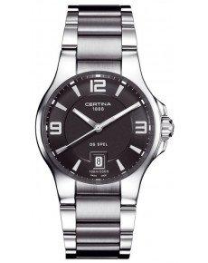 Мужские часы Certina C012.410.11.057.00