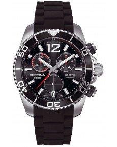 Мужские часы CERTINA C013.417.17.057.00