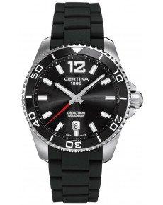 Мужские часы CERTINA C013.410.17.057.00