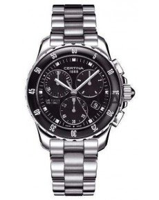 Женские часы CERTINA C014.217.11.051.00