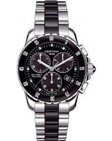 Женские часы CERTINA C014.217.11.051.01