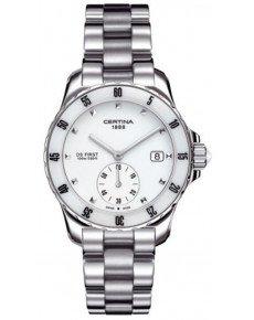Женские часы CERTINA C014.235.11.011.00