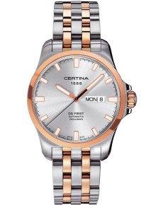 Мужские часы CERTINA C014.407.22.031.00