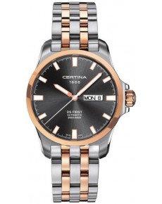 Мужские часы CERTINA C014.407.22.081.00