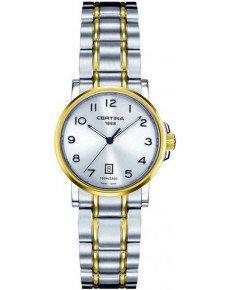 Женские часы CERTINA C017.210.22.032.00
