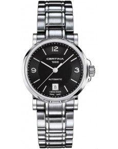 Мужские часы Certina C017.407.11.057.00