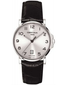 Мужские часы CERTINA C017.410.16.032.00