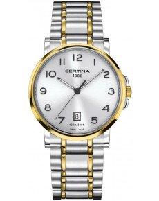 Мужские часы CERTINA C017.410.22.032.00