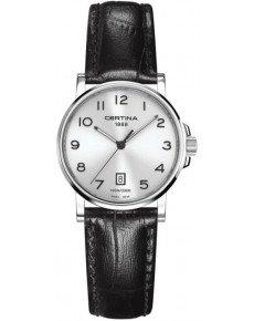 Женские часы CERTINA C017.210.16.032.00