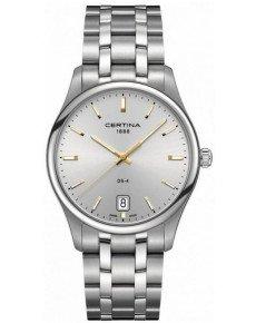 Мужские часы CERTINA C022.610.11.031.01