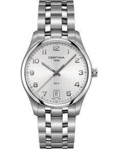 Мужские часы CERTINA C022.610.11.032.00
