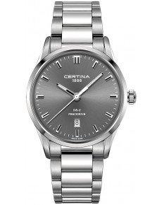 Часы Certina C024.410.11.081.20