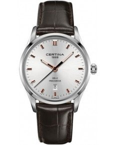 Часы Certina C024.410.16.031.21