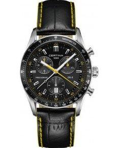 Мужские часы CERTINA C024.447.16.051.01