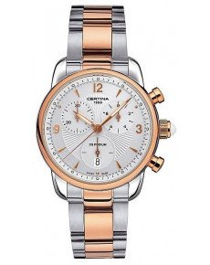 Женские часы CERTINA C025.217.22.017.00