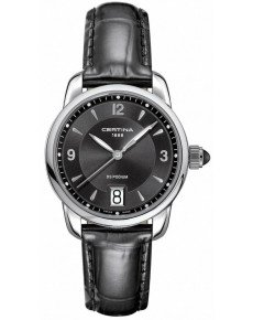 Женские часы CERTINA C025.210.16.057.00