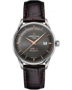 Часы Certina C029.807.16.081.01